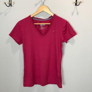 Women's Sz S Pink Nike Dri-Fit T Shirt